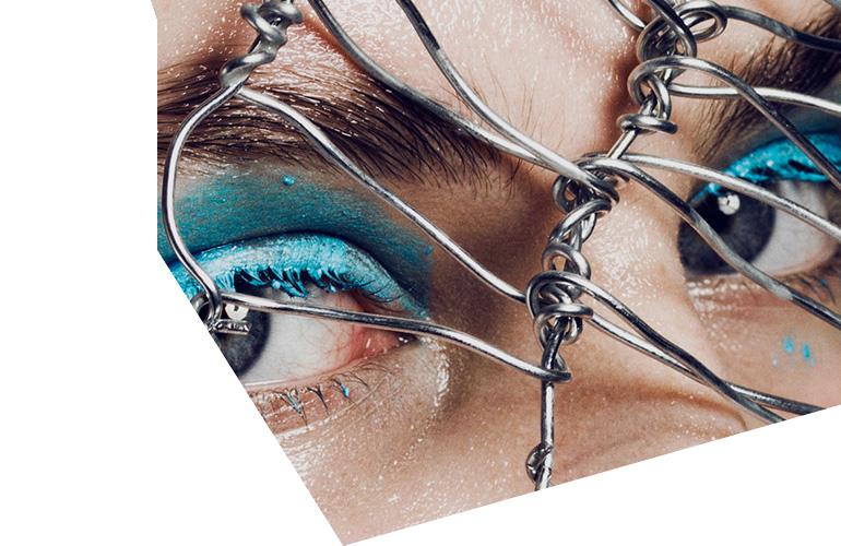 Yvonne Nusdorfer - Makeup: Mastered