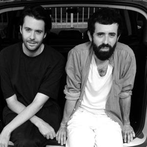 Adrian Gonzalez-Cohen & David Uzquiza