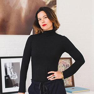 Brianne Almeida