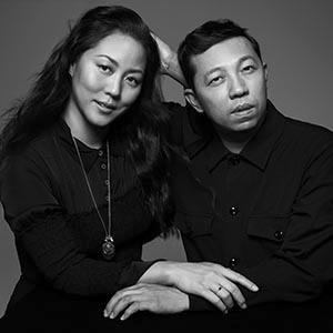 Humberto Leon & Carol Lim