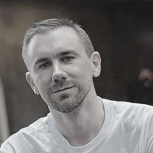 Joerg Haas